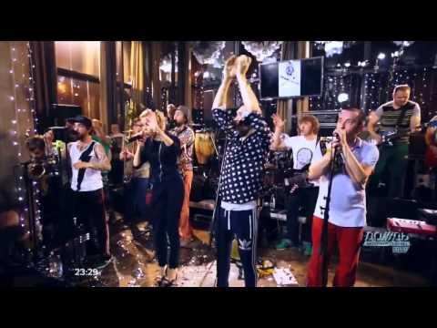 Ленинград — Плачу и плачу   TV Дождь, 2013 год