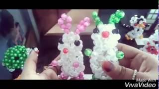 Beaded Animals - Beaded Animal Making Ideas - Nupurs Handicrafts