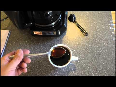 Russell Hobbs 22000 56 Chester - Grind und Brew - Kaffeemaschine