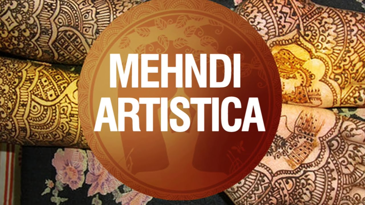 beautiful mehndi design for feet by mehndi artistica