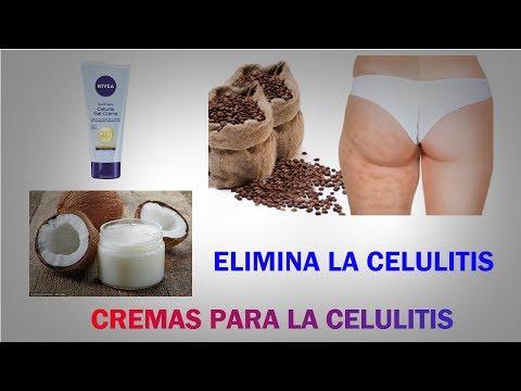 ✅ Las Mejores Cremas para la Celulitis Efectivas 100% 🆗
