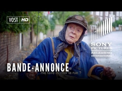 The Lady in the Van Sony Pictures Releasing France / TriStar Pictures / BBC Films