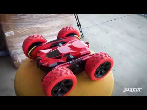 Twister Remote Control Stunt Car - GT4206