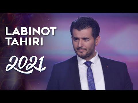 Labinot Tahiri (Labi) - Fjalet e Qiririt (Gezuar 2021)