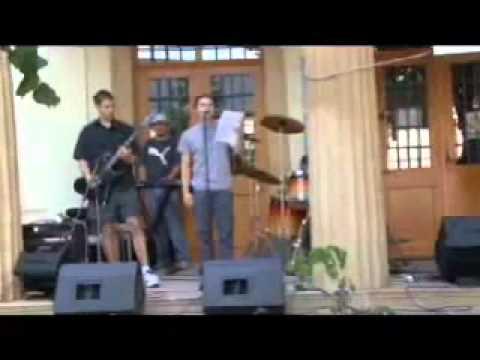 Diagnoza - Ivana (live in Chomutov 19.6.2008)