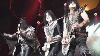 Rupp TV: KISS End of the Road World Tour
