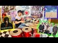Siddhartha ft. Zoé - La Ciudad - Drum Cover