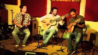TRIO BRASILEIRO – VIBRAÇÕES (Jacob do Bandolim) – Douglas Lora, Dudu Maia & Alexandre Lora