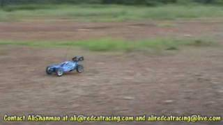Redcat Tornado EPX PRO RC Buggy - 1:10 Brushless Electric Buggy