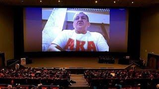 Хабиб Нурмагомедов.  UFC on FOX 19 - Трансляция в кинотеатре.