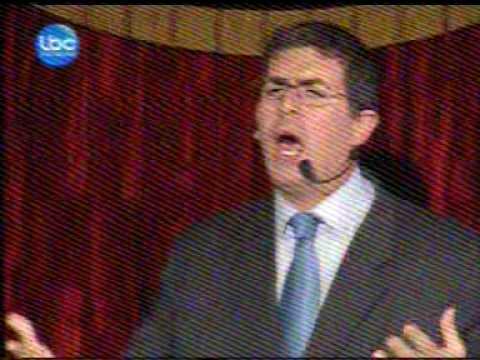 المسرح الكوميدي في لبنان