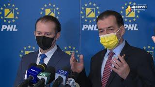 Orban: Când un ministru îşi atacă premierul înseamnă că nu mai vrea să facă parte din Guvern