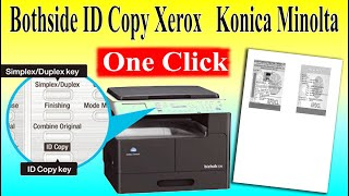 SOLVED - MACHINE TROUBLE SERVICE CALL C03FF | Konica Minolta