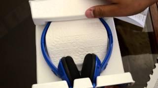 Skullcandy UpRock Headphone Review