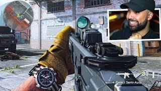 THE MINI-MAP IS BACK! - Call of Duty Modern Warfare (BETA)