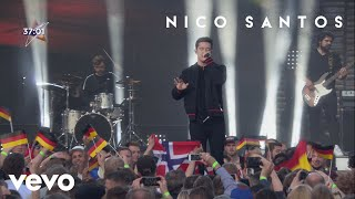 Nico Santos   Unforgettable (Live At ESC Countdown 2019  Hamburger Reeperbahn)