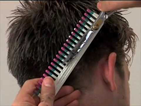 Hands on mens hair cutting Classes by Ardem Keshishian in north ...