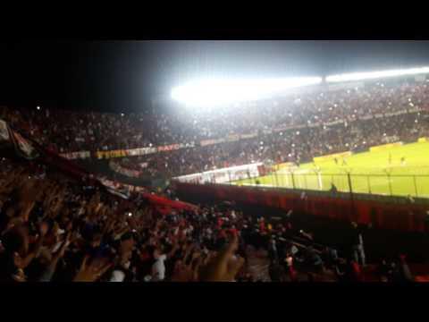 """""""Colon 2 Tigre 1-2017"""" Barra: Los de Siempre • Club: Colón"""