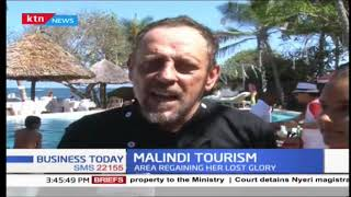 Malindi tourism picking up slowly but surely