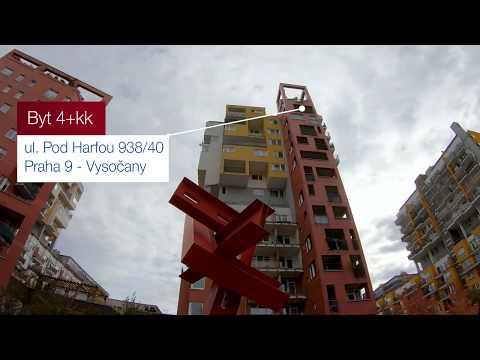 Video z << Komfortní bydlení pro moderní rodinu navíc s krásným výhledem >>