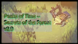 afk arena guide secrets of the forest - Thủ thuật máy tính