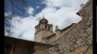 Medinaceli. Ciudad del Cielo y las Artes. by Xisco Fernandez