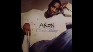 Akon-Journey