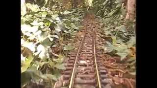 preview picture of video 'Le 7 mai 2013, Le Petit Train de Gif-sur-Yvette'