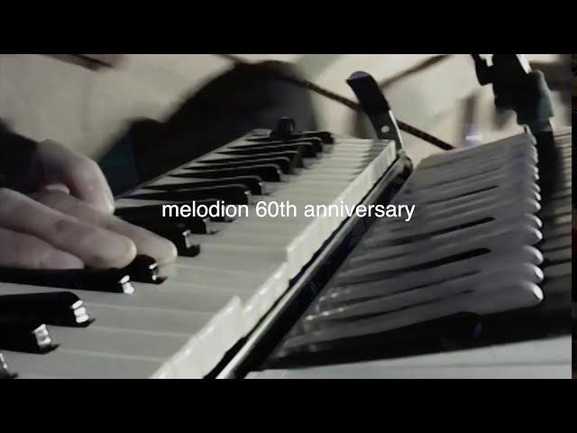 2021.05.28 夏秋文彦さん「melodion 60th anniversary」