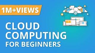 Cloud Computing Tutorial for Beginners   Cloud Computing Explained   Cloud Computing   Simplilearn
