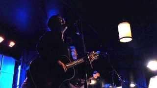 Greg Dulli & Steve Kilbey - Can Rova (The Echo 10/9/13)