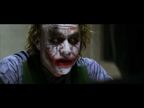 A Short Film Analysis of The Dark Knight