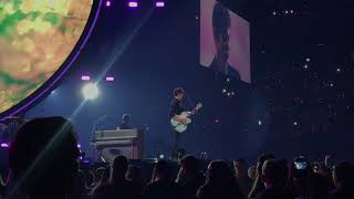 Shawn Mendes, Nervous   Live At Ziggo Dome Amsterdam  07032019