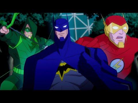 Batman Unlimited   Animallica Ambush   DC Kids