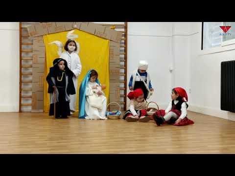 Teatro infantil de Navidad - CEIP Ntra. Sra. de Altagracia