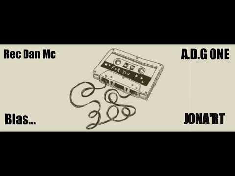 Música - A.D.G One F.t Jona´rt, RecDan Mc & Blas (Audio Oficial.)