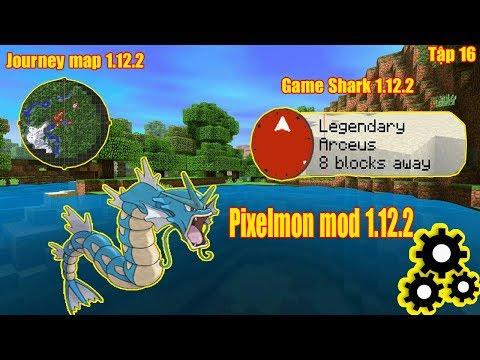 Hướng dẫn mod pokemon cho minecraft pe) (how to dowload mod