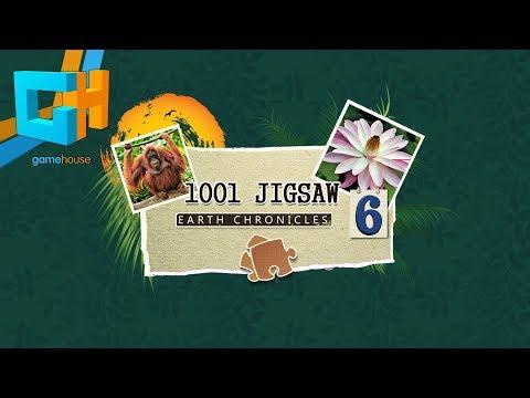 1001 Jigsaw Earth Chronicles 6 | Gameplay Trailer