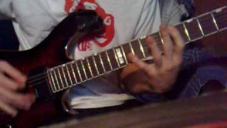 As Blood Runs Black - Hester Prynne ( THE RIGHT WAY TO PLAY IT )