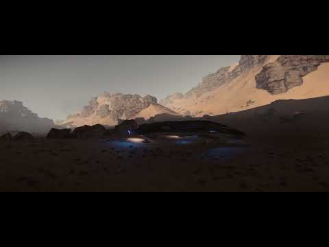 Star Citizen - 3.1.0 PTU - Daymar Entry and New Tech