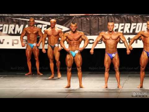 Le bodybuilding à lécole