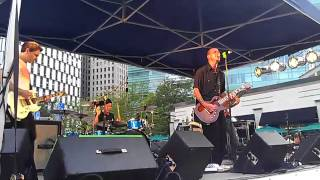 Taproot - Wherever I Stand - Live
