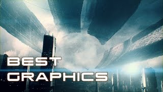MASS EFFECT 3 - ULTIMATE CINEMATIC GRAPHICS 2017