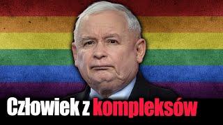 Jak zrobić karierę w PiS? Wystarczy być niższym od prezesa. Człowiek z kompleksów – J. Kaczyński