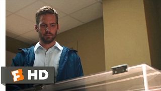 Hours (2013) - There She Is Scene (2/10) | Movieclips