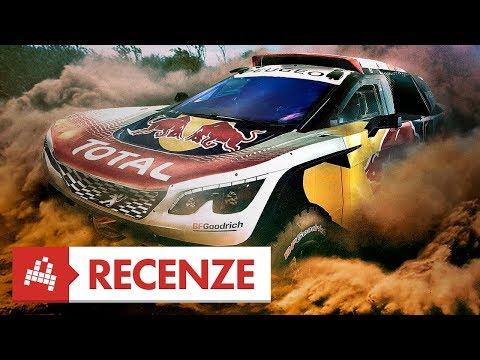 Dakar 18 - Recenze