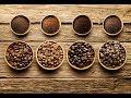 Types of coffee beans   Coffee Freak