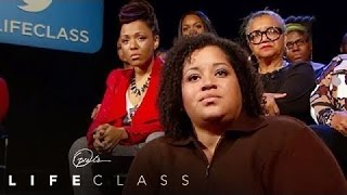 "Iyanla Vanzant on Colorism: ""A Wound Needs a Witness"" 
