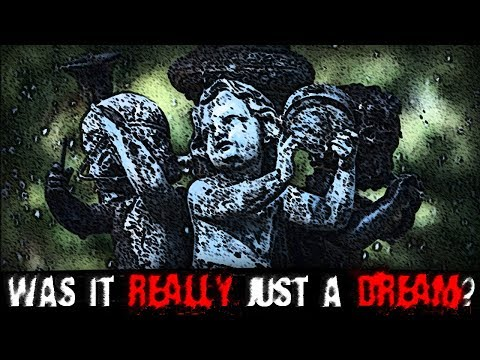 was-it-really-just-a-dream--creepypasta