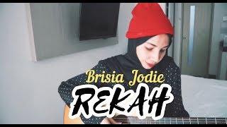 Brisia Jodie   Rekah (Cover By Trimela Winda)